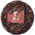 Чай листовой спрессованный