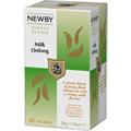 Оолонг и белый чай Newby