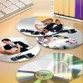 Этикетки для дисков