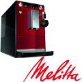 Автоматические кофемашины Melitta
