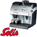 Автоматические кофемашины Solis