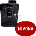 Автоматические кофемашины Nivona