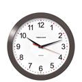 Часы круглые, диаметр 25-30 см