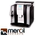 Автоматические кофемашины Merol