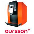 Автоматическая кофемашина Oursson