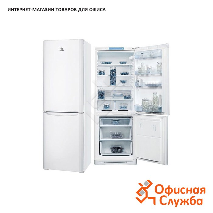Холодильник indesit bia 181 фото