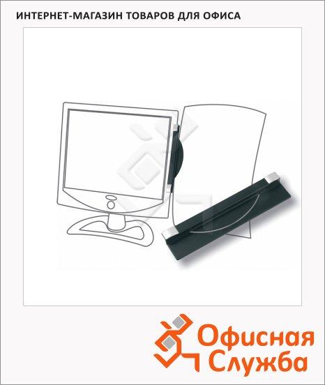 Пюпитр Profioffice 1107 с креплением к монитору, 2шт/уп