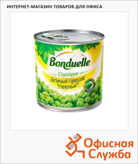 Зеленый горошек Bonduelle нежный