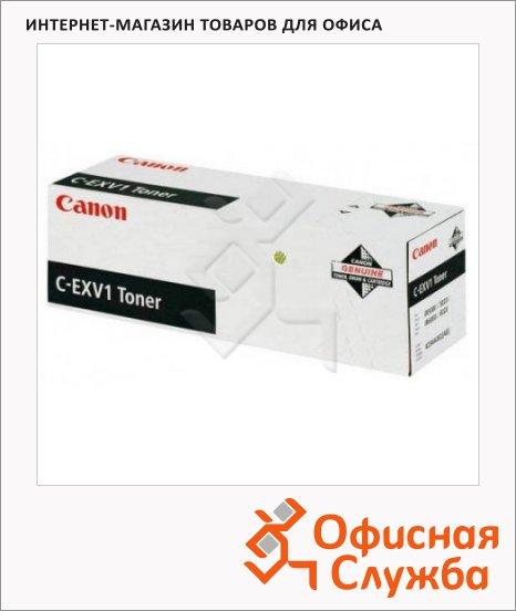 Тонер-картридж Canon C-EXV1, черный, (4234A002)