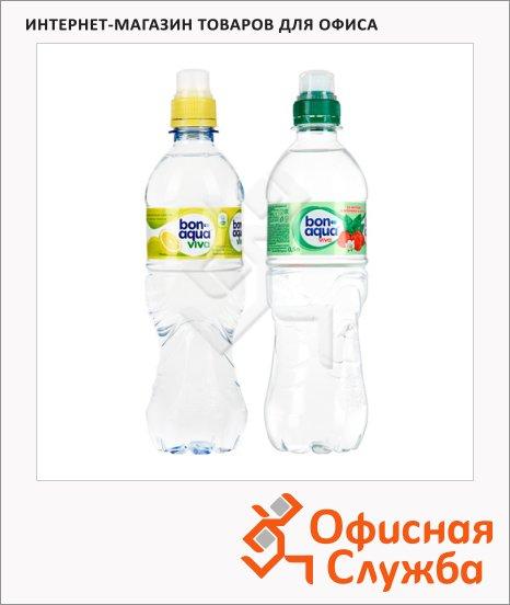Вода питьевая Bon Aqua Viva без газа, 0.5л, ПЭТ