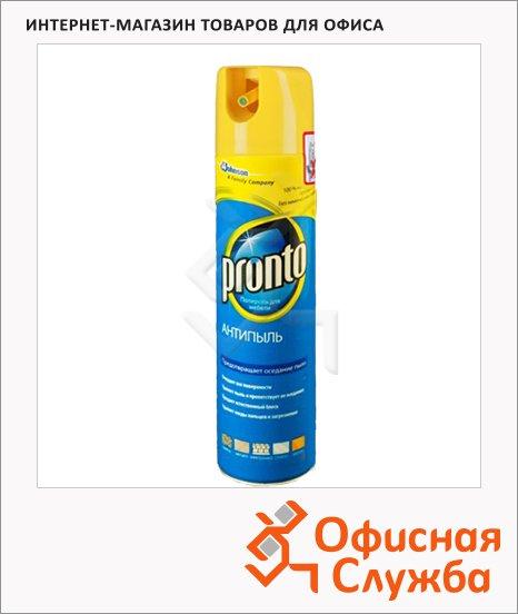 Полироль для мебели Pronto, аэрозоль, 0.25л