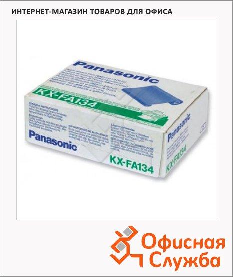 Термопленка для факса Panasonic KX-FA134, 2шт х 200м