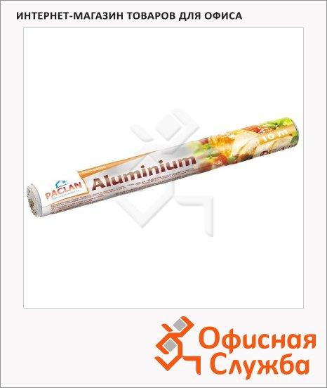 фото: Фольга алюминиевая Paclan 30см х 10м