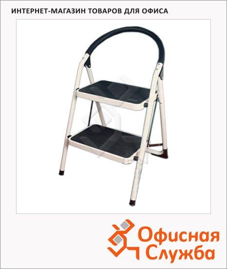 фото: Лестница-стремянка Prima Lux 2 ступени до 150кг