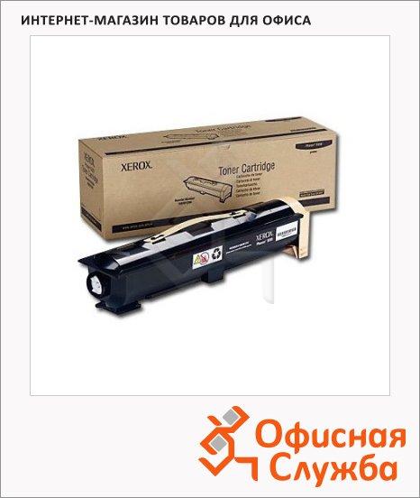Тонер-картридж Xerox 106R01294, черный