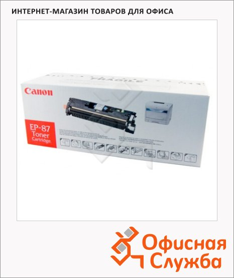 �����-�������� Canon EP-87