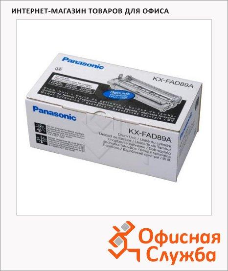 Барабан Panasonic KX-FAD89A, черный