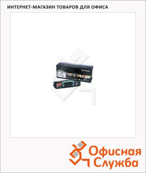 Тонер-картридж Lexmark 12A8305, черный