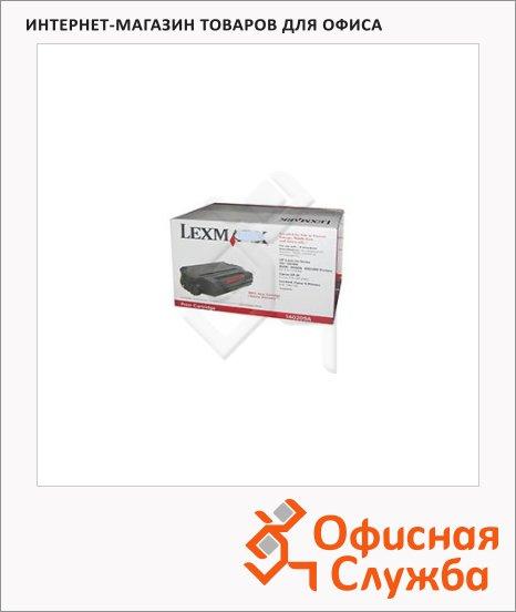 Тонер-картридж Lexmark 140209А, черный