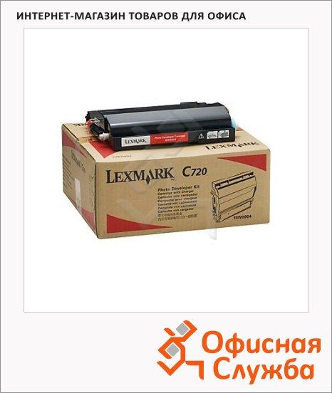 Барабан Lexmark 15W0904, черный