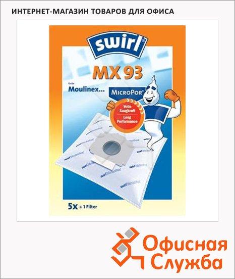 Пылесборник для пылесосов Swirl MX 93 MicroPor