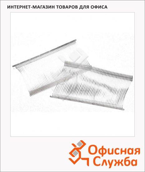 Соединитель пластиковый Motex F, тонкая игла, 5000шт