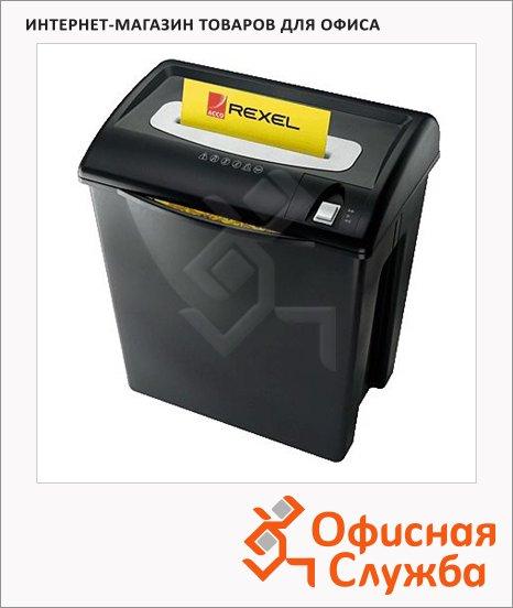 Персональный шредер Rexel V120, 13 листов, 35 литров, 2 уровень секретности