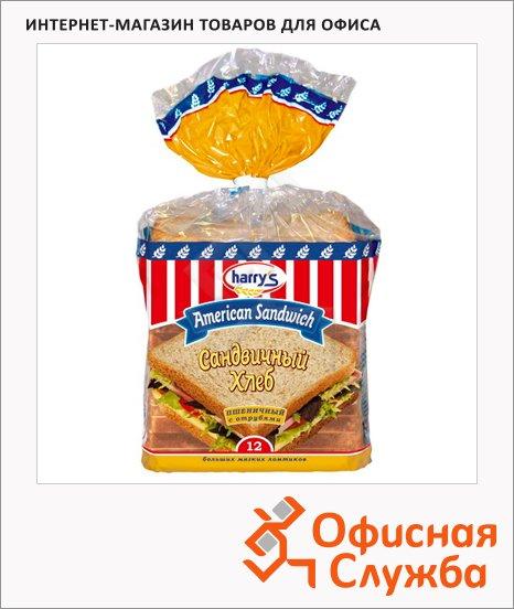Хлеб Harry's