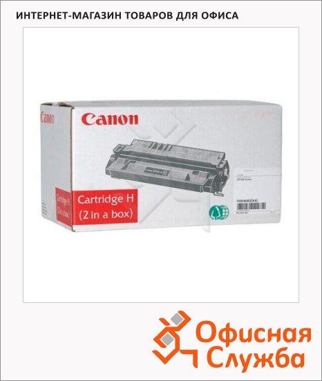 Тонер-картридж Canon GP160-29X, черный, (1500A003)