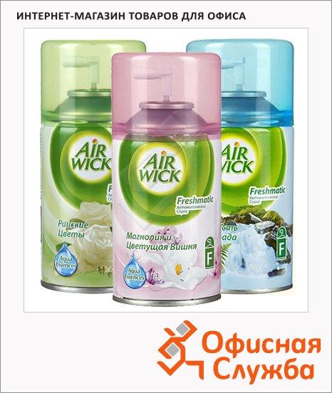Запасной картридж для освежителя воздуха Air Wick, 250мл