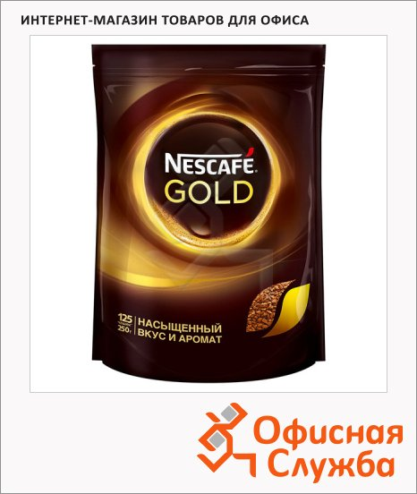���� ����������� Nescafe Gold, �����
