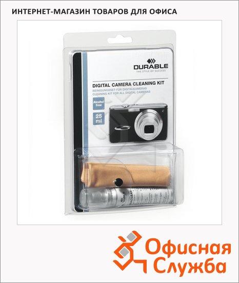 Набор для чистки фото и видеокамер Durable Digital Camera Cleaning
