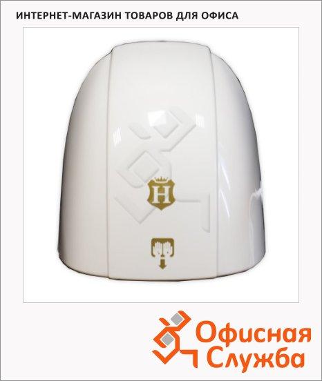 Сушилка для рук H-Line PHD-1851 1800 Вт, 20 м/с, белая