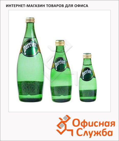 Вода минеральная Perrier газ