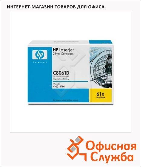�����-�������� Hp C8061D, ������, 2��/��