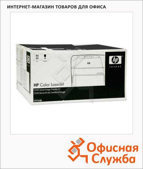 Тонер-картридж Hp C9734B, черный