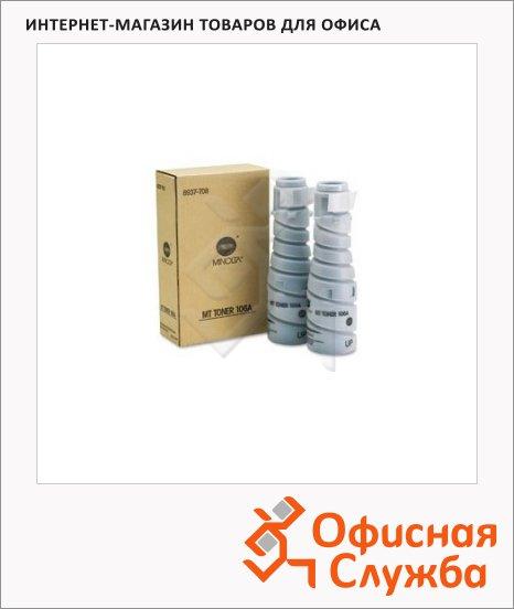 Тонер-картридж Konica Minolta 106B (9072)