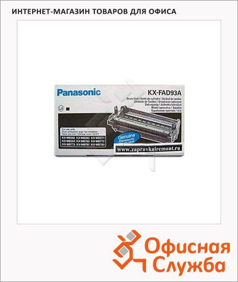 Барабан Panasonic KX-FAD93A, черный