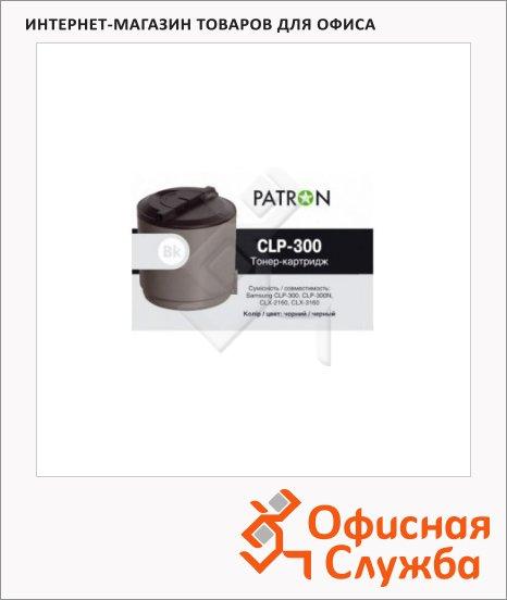 Тонер-картридж Promega CLP-K300, черный