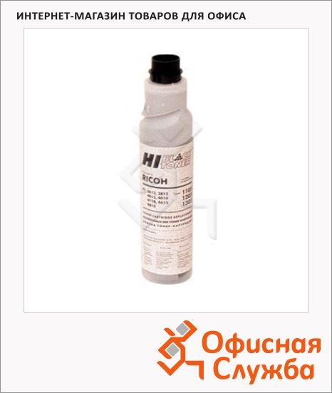 Тонер-картридж Ricoh 1305/1205, черный