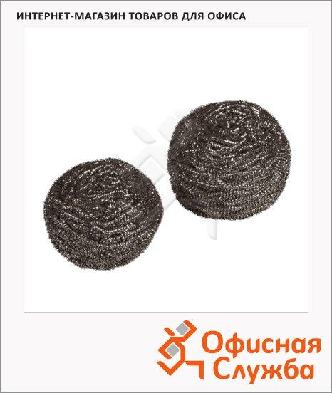 Спираль очищающая Vileda Pro Инокс, сталь