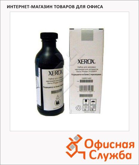 Тонер-картридж Xerox 106R01460, черный