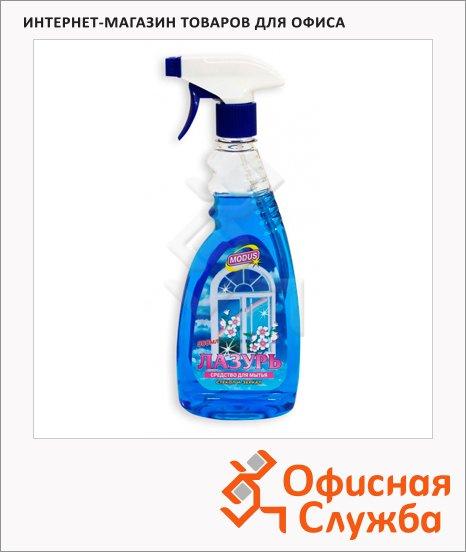 Чистящее средство Лазурь 0.5л, цветочный, спрей