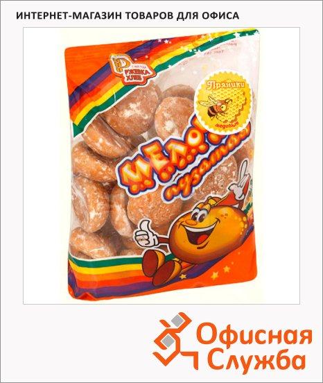 Пряники Ржевка Хлеб Мелочь пузатая медовые, 550г