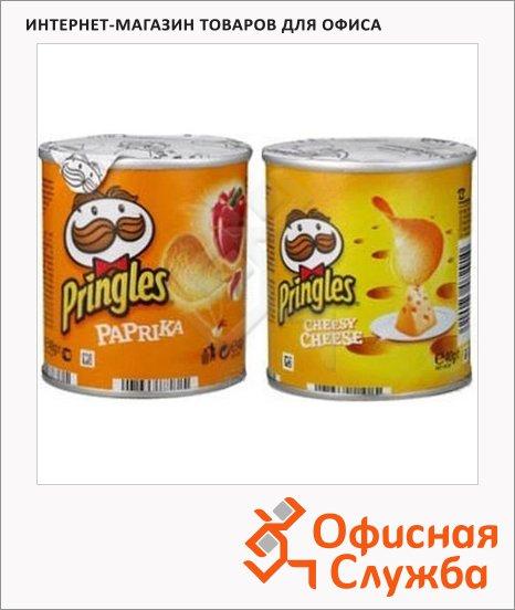 Чипсы Pringles, 40г
