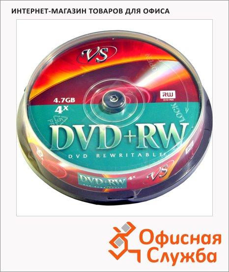 ���� DVD+RW Vs
