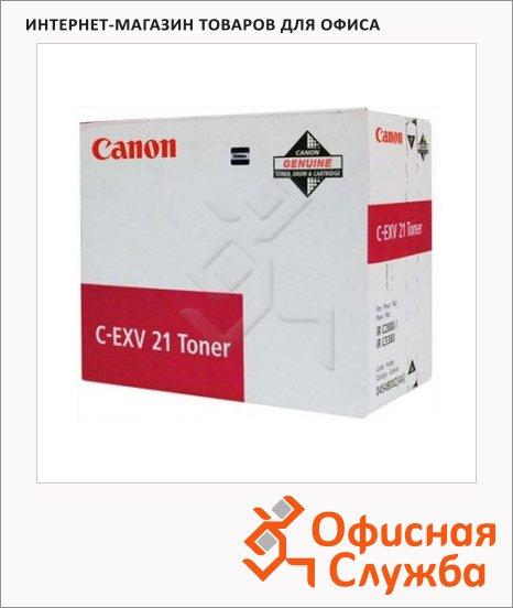 Тонер-картридж Canon