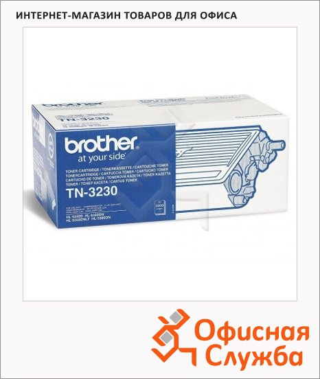 �����-�������� Brother TN-3230, ������