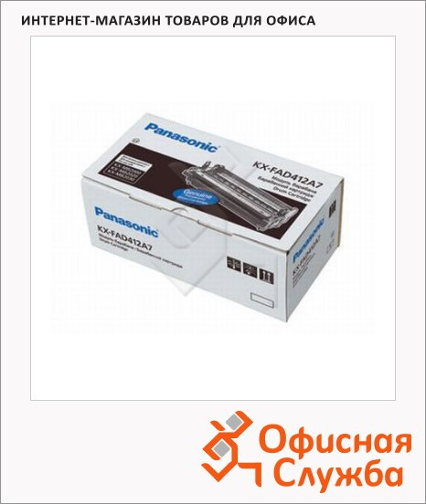 ������� Panasonic KX-FAD412A, ������