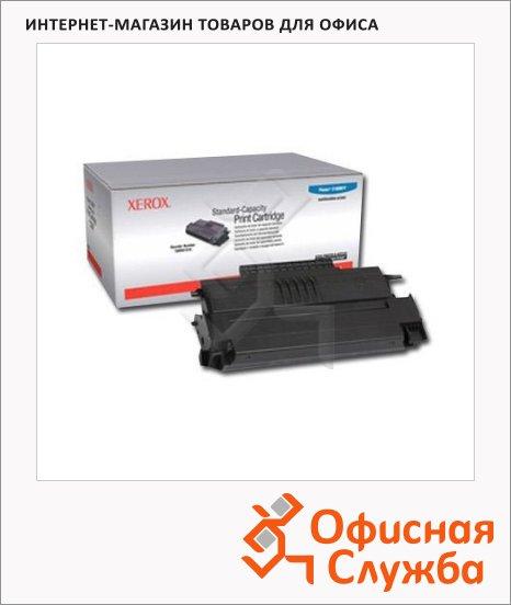 фото: Тонер-картридж Xerox 106R01379 черный повышенной емкости